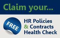 Claim your free HR Policies & Contracts healthcheck