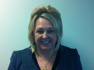 Wendy Twydell, Park City's Business Development Manager
