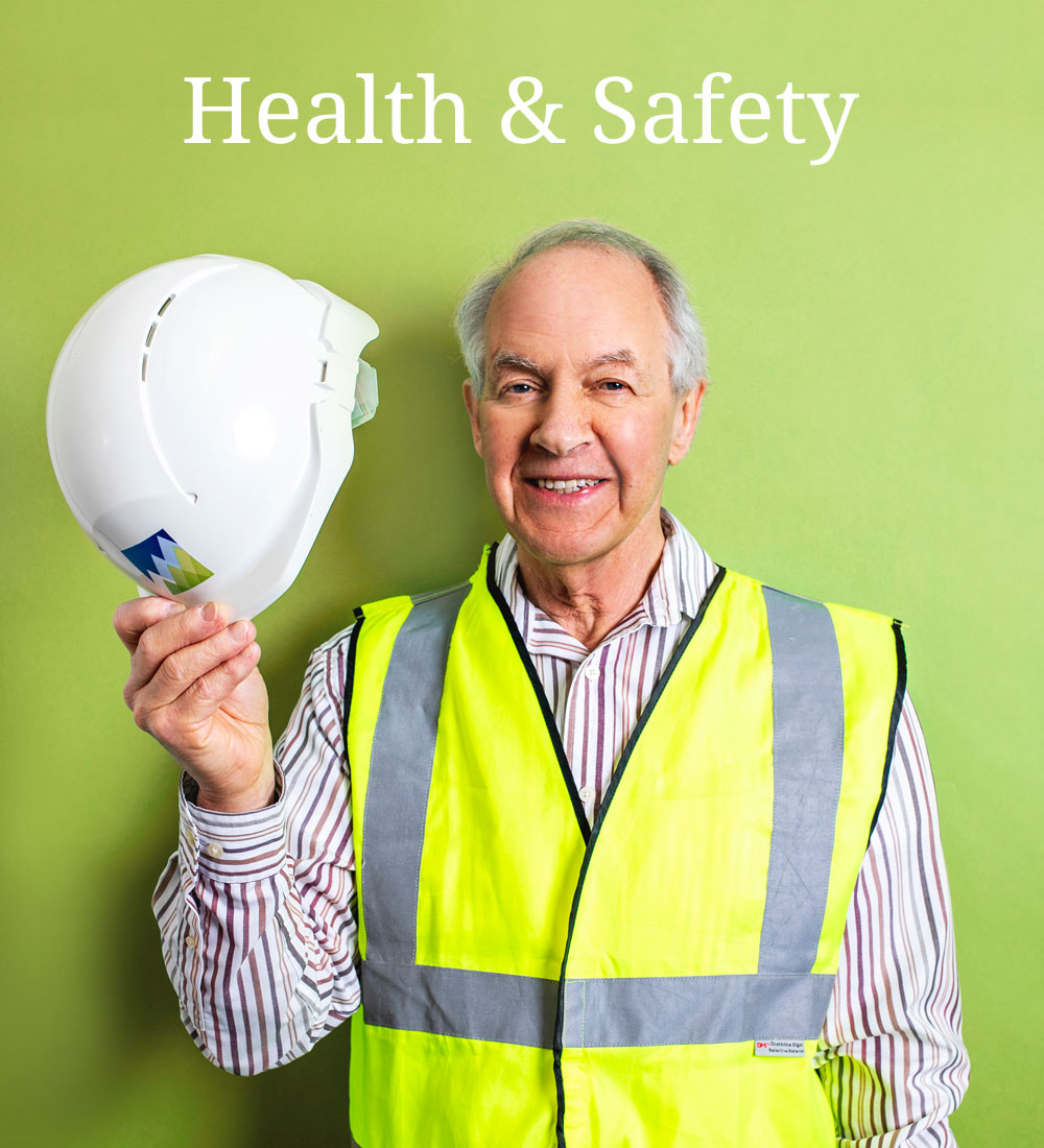Learn About Our H&S Services